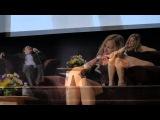 Jennifer Coolidge P.2 Ptown Film Fest. Stephen Holt Show