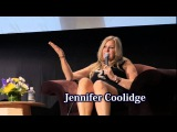 Jennifer Coolidge Q&A P-town Film Fest. P.3 Stephen Holt Show
