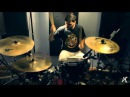 Architects - Devils Island Eduard Mnatsakanyan Drum Cover