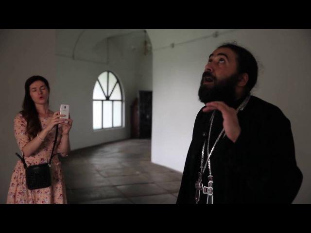 Ассирийцы. Схиархимандрит Серафим Бит Хариби - Ектинья и Пресвятая Дево