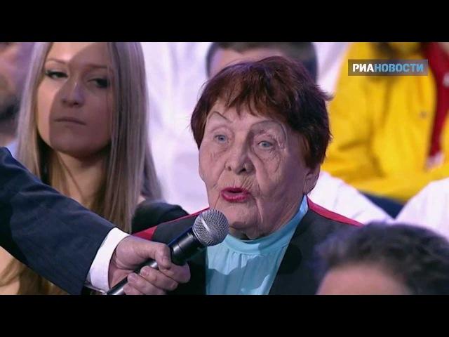 Путин назвал поросенком мэра отказавшегося принять пенсионерку