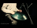 Nadishana ◦₪◦ Particles RAV drum solo RAV VAST G Pygmy
