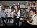 Andy Shauf NPR Music Tiny Desk Concert