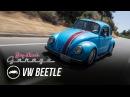 1966 VW Beetle Jay Leno's Garage