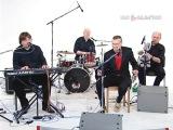 Кирилл Немоляев &amp Джаз Квартет Ни Бэ ни Мэ - Каскадёры