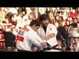 Мастер-класс Олимпийских чемпионов по дзюдо в Казани - 2013