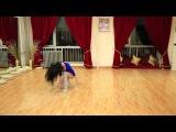 Irak Dansı Öğren -  Иракский танец