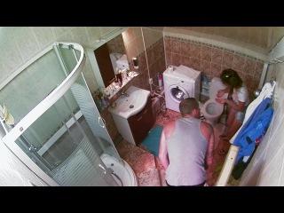 Дом-2: Костя ударил Гозиас