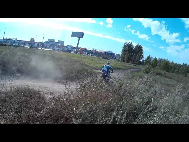 Yamaha Dt50 ( континент 2)