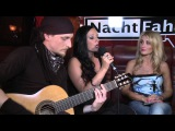 Xandria - A Thousand Letters (live and acoustic @ Nachtfahrt TV)