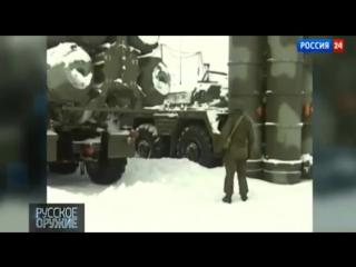 ЗРК С-400 получит новую модернизированную ракету