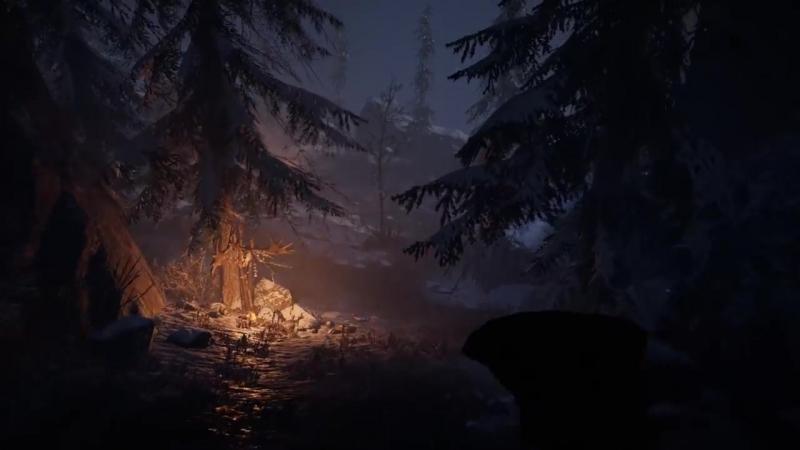 Far Cry Primal - первобытный мир
