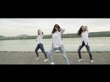 Jazz Funk | Choreo by Olga Shalu | Капкан