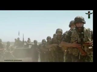 Украинский клип на песню Плач за мною мамо коли я загину