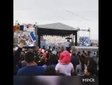 """Группа """"Brio Sonores"""" в Комрате. Самый красивый момент!"""