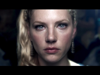 Рус.суб| Vikings: Lagertha Trailer - Season 4 Premieres February 18th 10/9c | History (Викинги. 4 сезон. Лагерта).