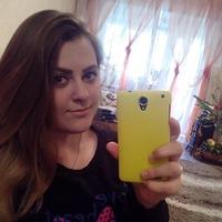 Анкета Любовь Ерунова