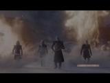 За кадром сериала Игра Престолов 6 сезон 5 и 6 серия