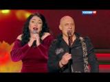 "Лолита и Денис Майданов ""Территория сердца"" (Disco Дача-2016)"