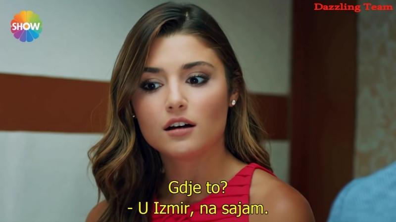 Hajat Murat Idemo u Izmir 6. epizoda