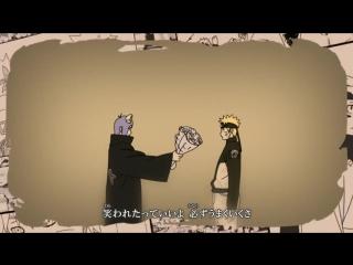 Naruto Shippuuden Ending 37 [Kuroneko Chelsea - Ao no Lullaby]