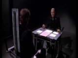 Вавилон-5.Сезон 4/Babylon 5.Season 4(18)Intersections in Real Time(Разрывы в реальном времени)