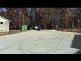 Garwood Custom Cycles Showcases the 2015 - 2016 ZX14 Brocks Alien Head Exhaust (Motorcycle Video)