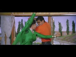 Dhiktana 1 - Blockbuster Bollywood Song - Salman Khan Madhuri Dixit - Hum Aapke Hain Kaun