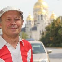 Анкета Олег Белый