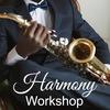 Harmony Workshop. Нижний Новгород