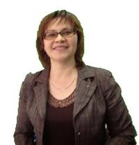 Галина Чаржова