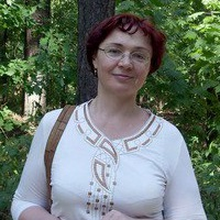 Ирина-Владимировна Якунина
