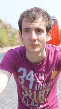 Миша Фадеев