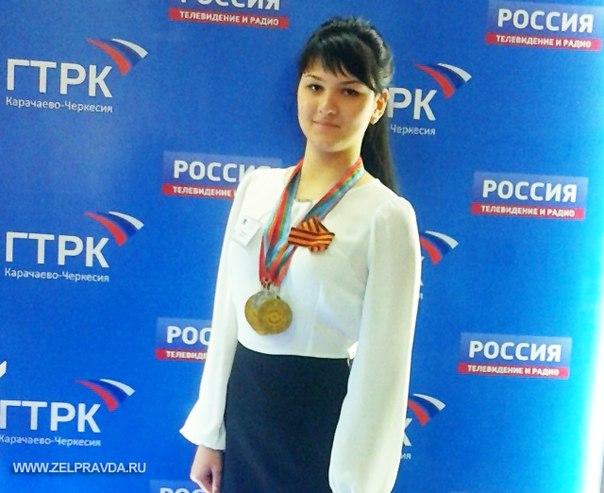 Анастасия Бобровская: «Дорогу осилит идущий»