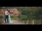 Удивительная Love Story  Дениса и Натальи в стиле