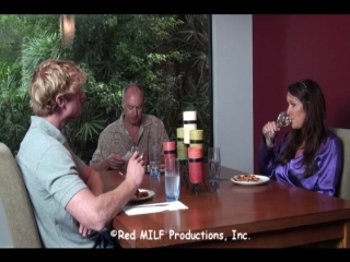 Rachel Steele (RED Milf) - Son Fills In For Dad [Milf, Incest, Mom-Son]