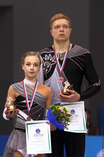 Екатерина Борисова-Дмитрий Сопот - Страница 6 FoI21FhwdAA