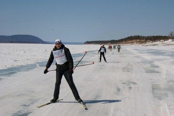 Сегодня в Азнакаево стартует акция «Лыжный десант»