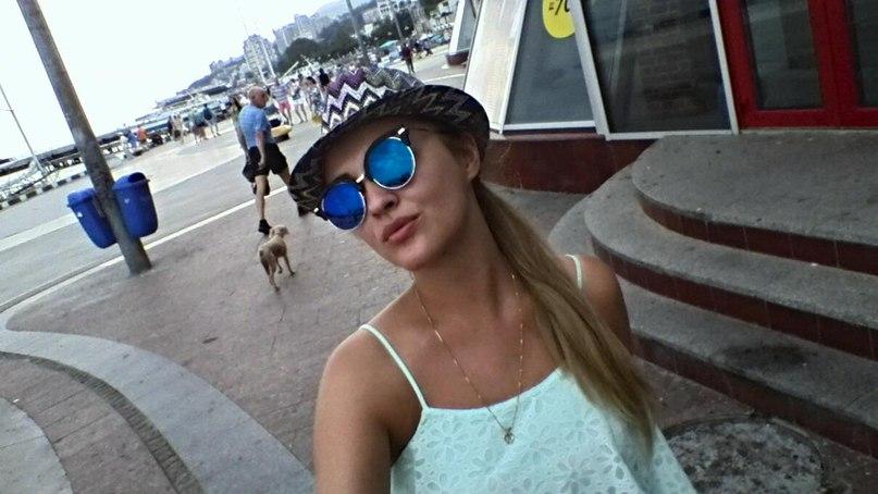 Ольга Пузанова |