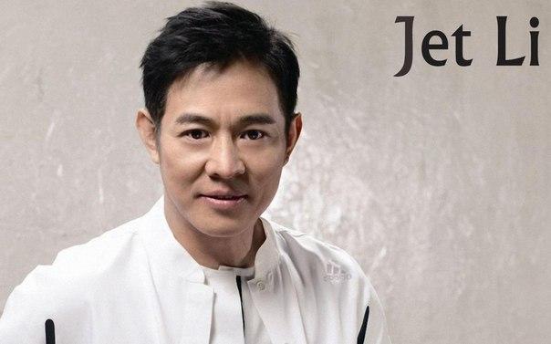 Подборка фильмов с участием Джет Ли. приятного просмотра!!!