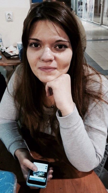 Марина Максимова |