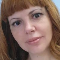 Аватар Ольги Болотовой