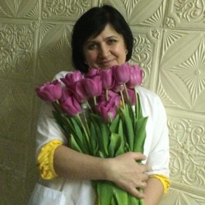 Наталья Миляева