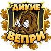 ТПК Дикие Вепри