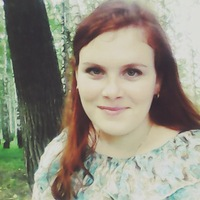 Irina Кузнецова