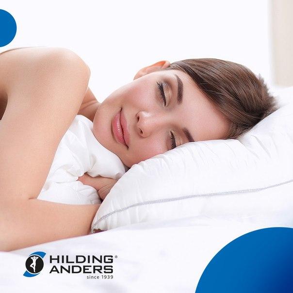 Как заснуть за 19 секунд