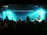 Vision Divine- live Jailbreak Roma 2015