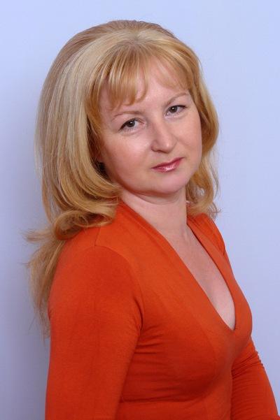 Ирина Шевченко