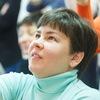 Tatyana Goncharova