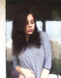 Дарья Павлюк